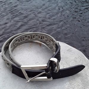 Nanni metal belt